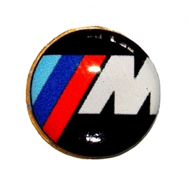 BMW LOGO NA KLÍČ M-POWER
