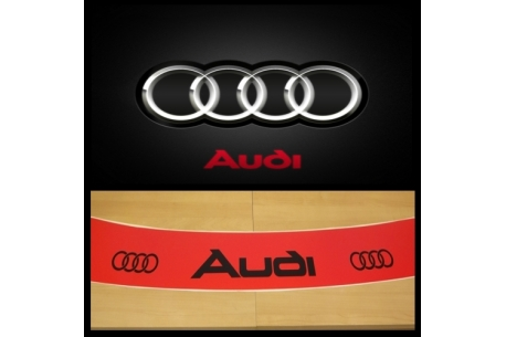 Audi RED